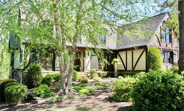 91 Rock Creek Trail, Toccoa, GA 30577 (MLS #6842180) :: Kennesaw Life Real Estate