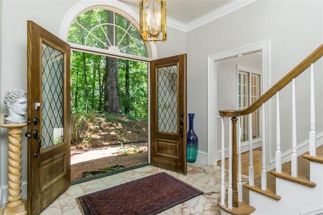 220 River North Drive, Sandy Springs, GA 30328 (MLS #6910898) :: The Realty Queen & Team