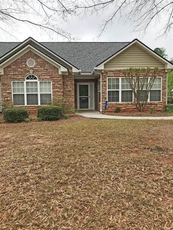 3783 Villa Springs Circle, Powder Springs, GA 30127 (MLS #6705038) :: North Atlanta Home Team