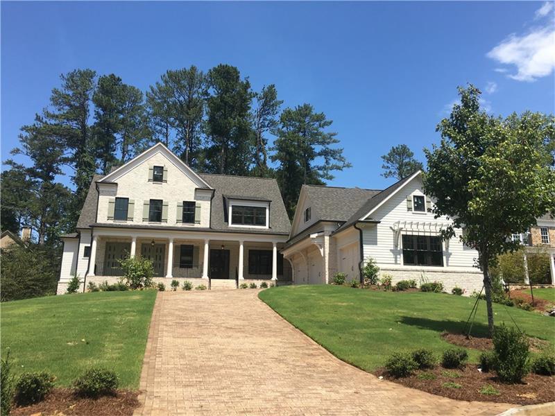 114 Dickerson Road, Marietta, GA 30067 (MLS #5589059) :: North Atlanta Home Team