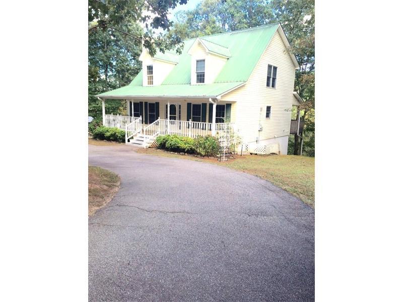 800 Sleepy River Drive, Demorest, GA 30535 (MLS #5757041) :: North Atlanta Home Team