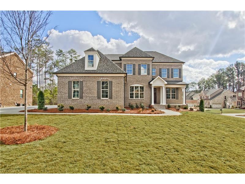 2730 Glenkenchie Court NW, Acworth, GA 30101 (MLS #5721809) :: North Atlanta Home Team
