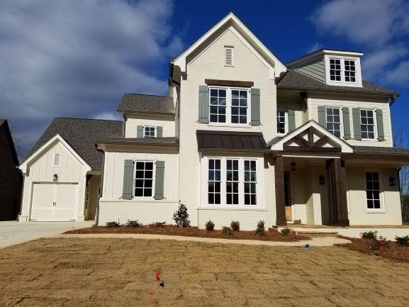 3615 Stone Drive, Marietta, GA 30062 (MLS #6014406) :: North Atlanta Home Team