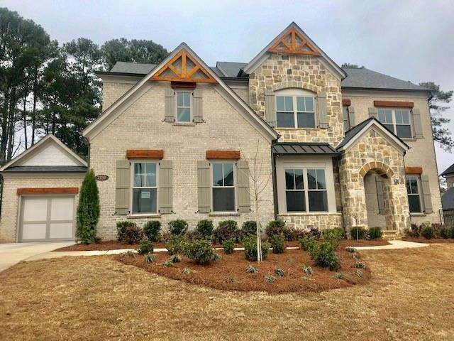 2159 Mitchell Road, Marietta, GA 30062 (MLS #6049921) :: RE/MAX Prestige