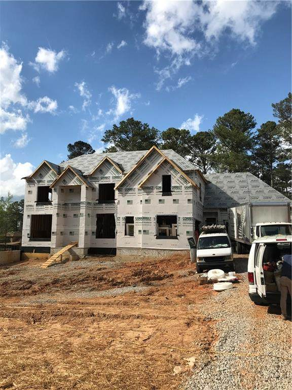 2674 Fairoaks Road, Decatur, GA 30033 (MLS #6765065) :: Keller Williams Realty Cityside