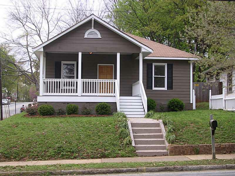 4 Whitefoord Avenue NE, Atlanta, GA 30307 (MLS #5000721) :: The Zac Team @ RE/MAX Metro Atlanta