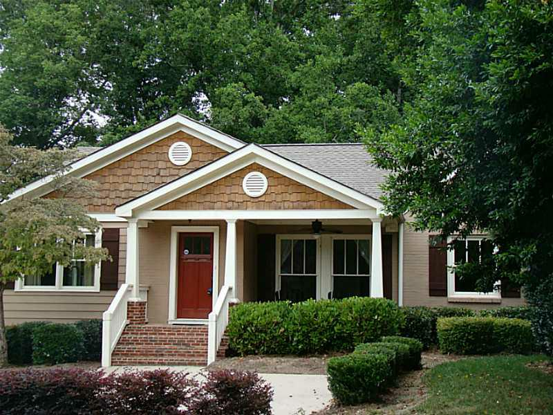 1488 E Rock Springs Road, Atlanta, GA 30306 (MLS #5034289) :: The Zac Team @ RE/MAX Metro Atlanta