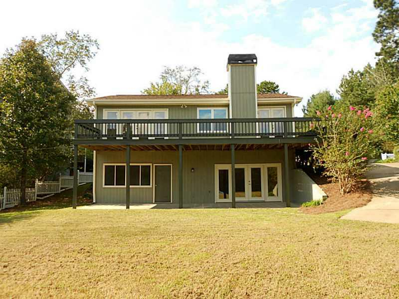 56 Overlook Court, Dawsonville, GA 30534 (MLS #5063444) :: North Atlanta Home Team