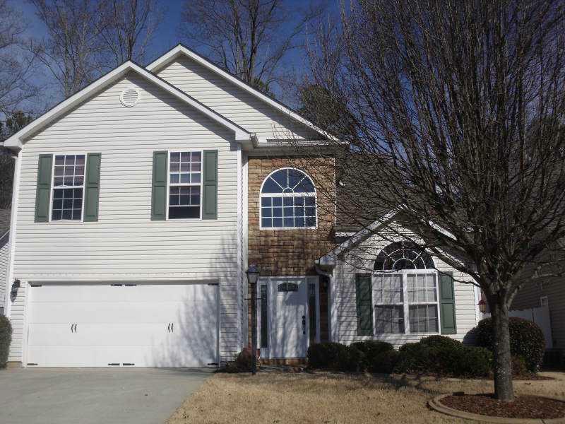 2512 Centennial Commons View, Acworth, GA 30102 (MLS #5065081) :: North Atlanta Home Team