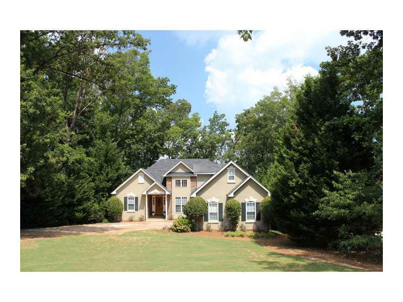 7510 Forest Knoll Court, Cumming, GA 30041 (MLS #5074378) :: North Atlanta Home Team