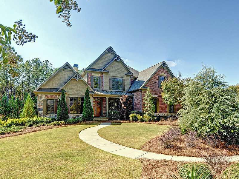 1005 Windfaire Place, Roswell, GA 30076 (MLS #5077389) :: North Atlanta Home Team