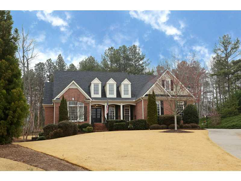 158 Jordan Ridge Court, Milton, GA 30004 (MLS #5123690) :: North Atlanta Home Team