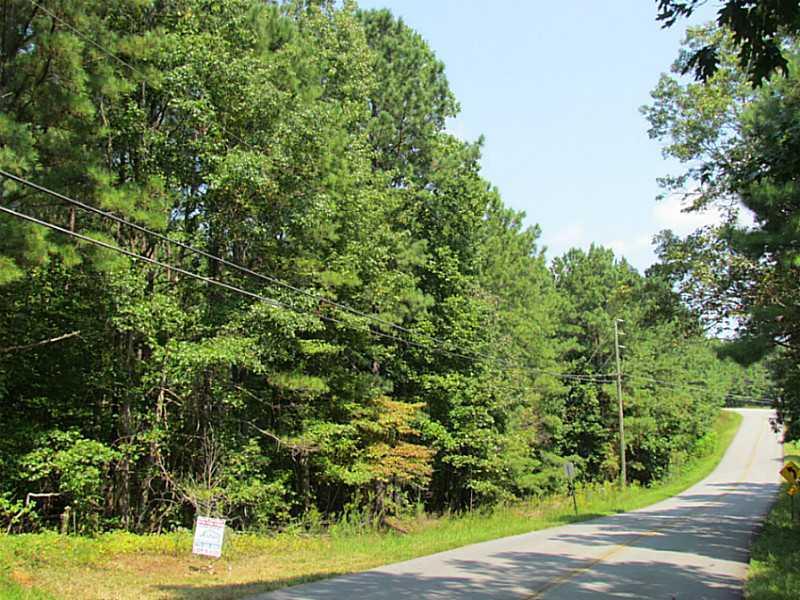 180A Wilderness Camp Road, White, GA 30184 (MLS #5194710) :: North Atlanta Home Team