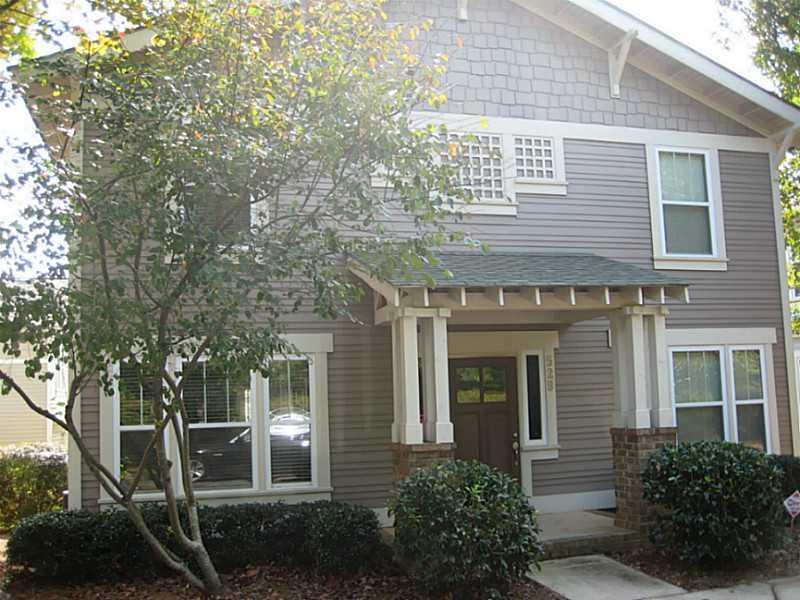 490 Barnett Shoals Road #529, Athens, GA 30605 (MLS #5214659) :: Carrington Real Estate Services