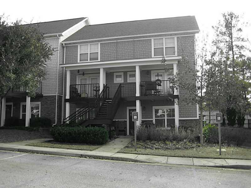 1035 Barnett Shoals Road #1127, Athens, GA 30605 (MLS #5222461) :: North Atlanta Home Team