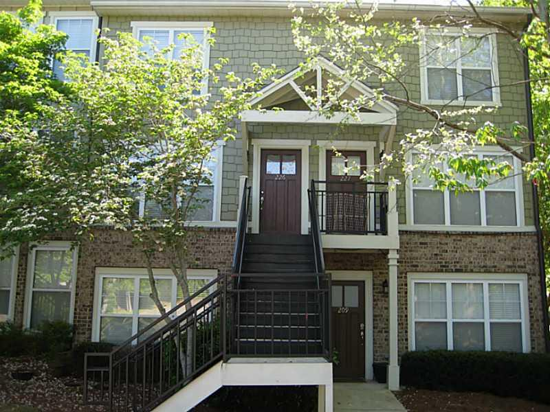 490 Barnett Shoals Road #240, Athens, GA 30605 (MLS #5237877) :: Carrington Real Estate Services