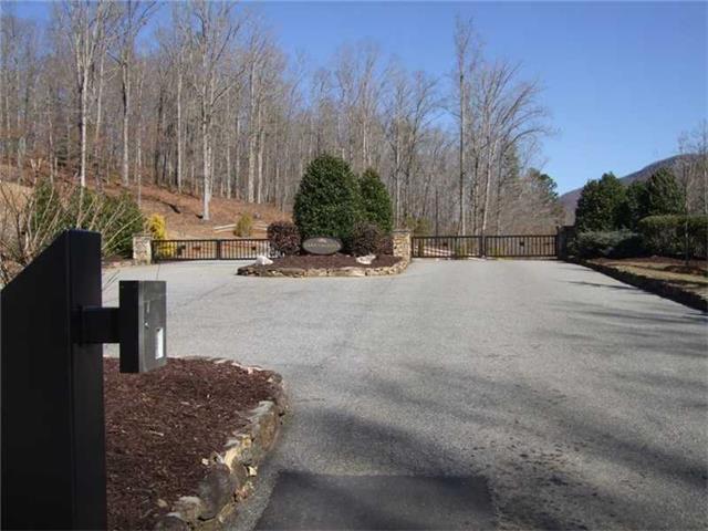 0 Mountainside Drive, Cleveland, GA 30528 (MLS #5393921) :: North Atlanta Home Team