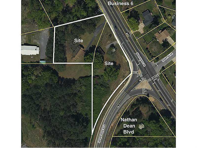 295 Merchants Drive, Dallas, GA 30132 (MLS #5398677) :: North Atlanta Home Team