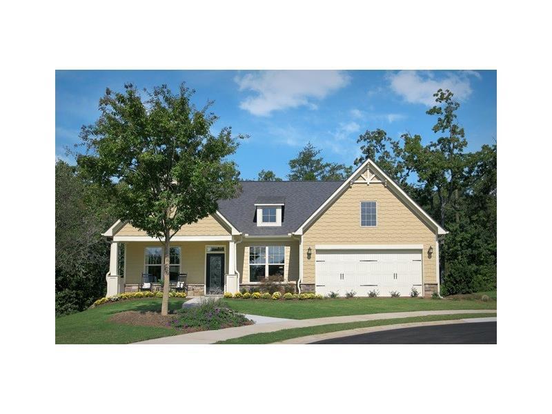 636 Hemlock Trail, Canton, GA 30114 (MLS #5527080) :: North Atlanta Home Team