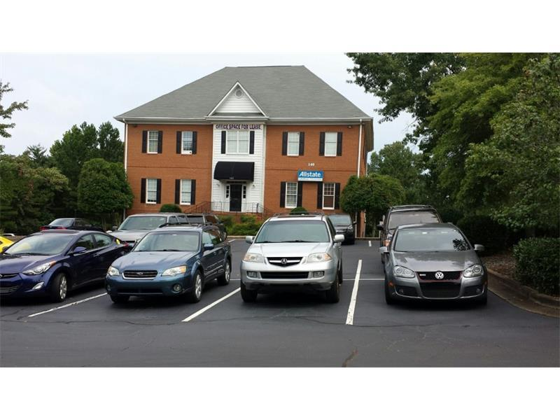 140 Colony Center Drive, Woodstock, GA 30188 (MLS #5534953) :: North Atlanta Home Team