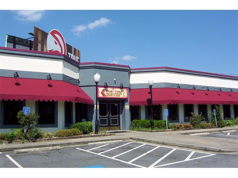 6361 Peachtree Industrial Boulevard, Doraville, GA 30360 (MLS #5556794) :: North Atlanta Home Team