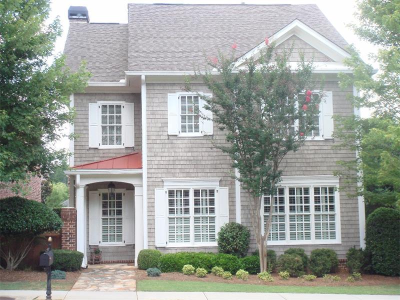 635 Society Street, Alpharetta, GA 30022 (MLS #5558977) :: North Atlanta Home Team