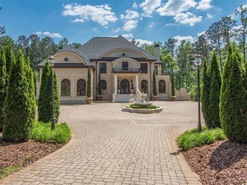 20 Allatoona Estates Drive SE, Acworth, GA 30102 (MLS #5560153) :: North Atlanta Home Team