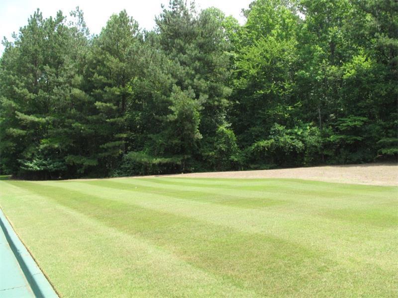 Lot 22 Tournament Players Drive, Milton, GA 30004 (MLS #5560522) :: North Atlanta Home Team