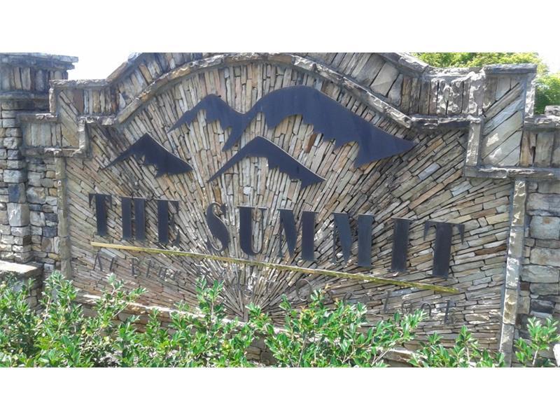 Lot 4 Summit Overlook Drive, Dawsonville, GA 30534 (MLS #5561027) :: North Atlanta Home Team