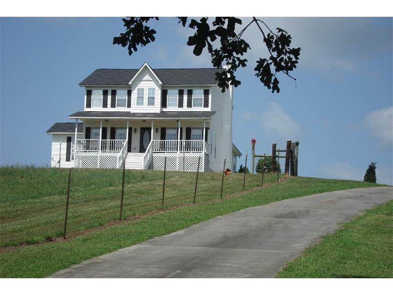 708 Autry Road, Adairsville, GA 30103 (MLS #5567098) :: North Atlanta Home Team