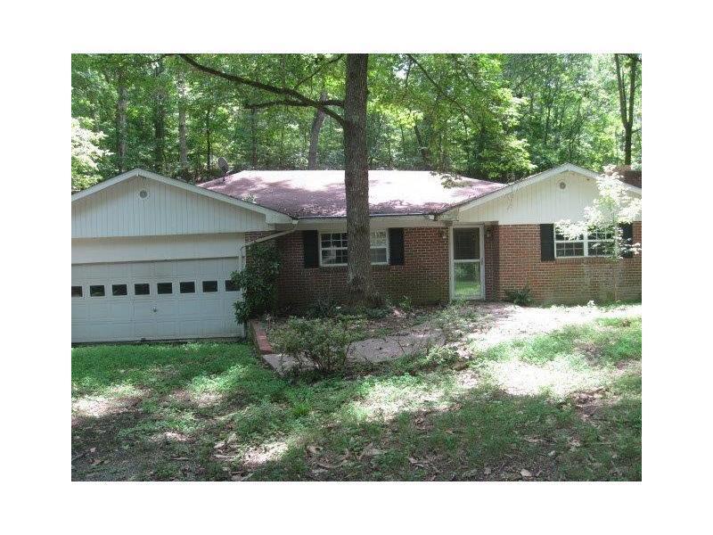 236 Everett Drive, Rockmart, GA 30153 (MLS #5571536) :: North Atlanta Home Team