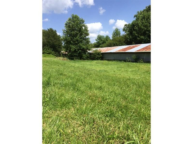0 Antioch Church Road, Jasper, GA 30143 (MLS #5573076) :: North Atlanta Home Team