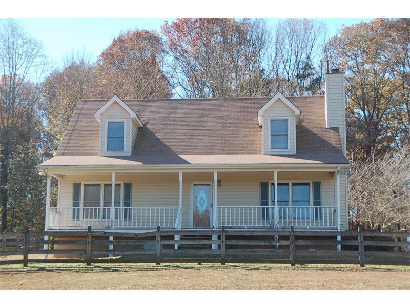 903 Harmony Church Road, Gillsville, GA 30543 (MLS #5576095) :: North Atlanta Home Team