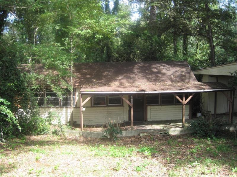 559 Forest Hill Road, Macon, GA 31210 (MLS #5598545) :: North Atlanta Home Team