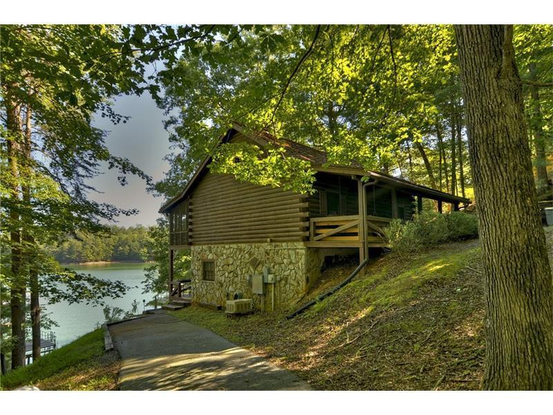 19 Indian Trail, Blue Ridge, GA 30513 (MLS #5599508) :: North Atlanta Home Team