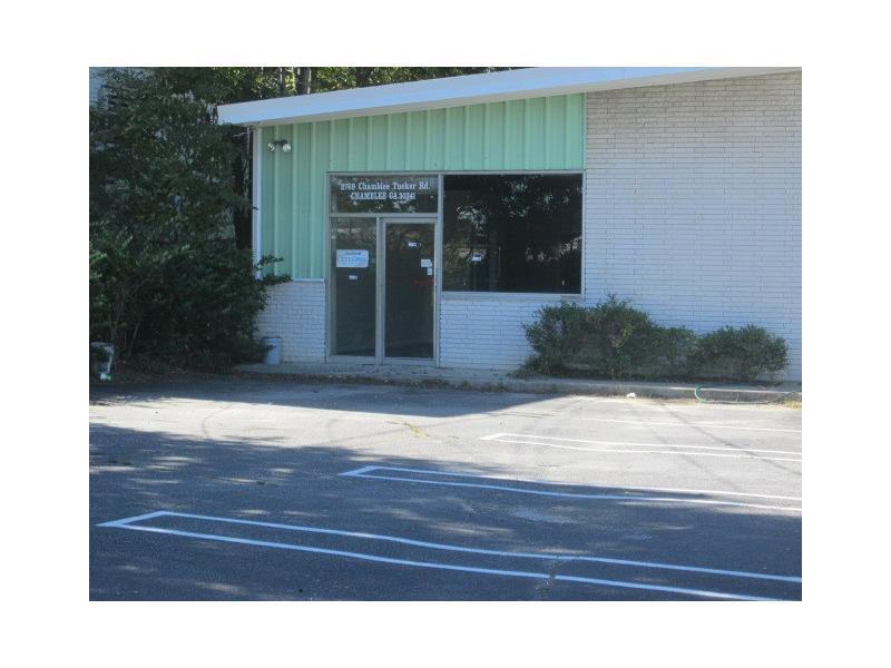 2769 Chamblee-Tucker Road, Atlanta, GA 30341 (MLS #5607111) :: North Atlanta Home Team