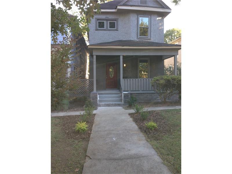 545 Angier Avenue, Atlanta, GA 30308 (MLS #5614278) :: North Atlanta Home Team