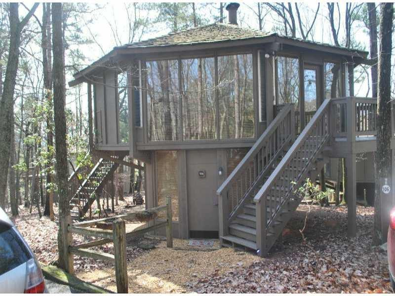 98 Treetopper Circle, Big Canoe, GA 30143 (MLS #5614908) :: North Atlanta Home Team