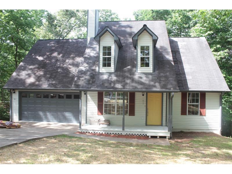 343 Cherokee Trace, Dahlonega, GA 30533 (MLS #5617563) :: North Atlanta Home Team