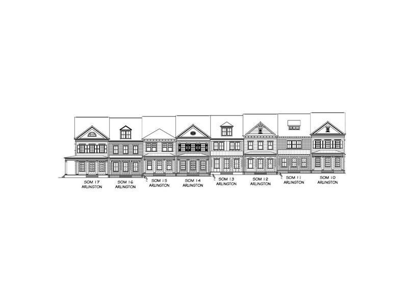 110 Brighton Boulevard #11, Woodstock, GA 30188 (MLS #5621007) :: North Atlanta Home Team
