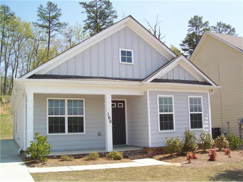 160 Brockett Drive, Athens, GA 30607 (MLS #5623225) :: North Atlanta Home Team