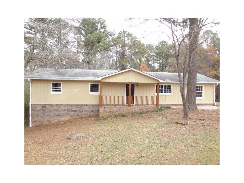 2794 Bicentennial Drive, Stone Mountain, GA 30087 (MLS #5624157) :: North Atlanta Home Team
