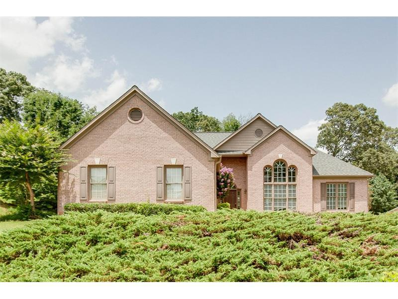 1095 Julius Drive, Suwanee, GA 30024 (MLS #5625168) :: North Atlanta Home Team
