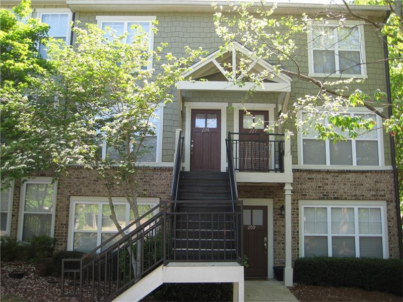 490 Barnett Shoals Road #629, Athens, GA 30605 (MLS #5625608) :: North Atlanta Home Team
