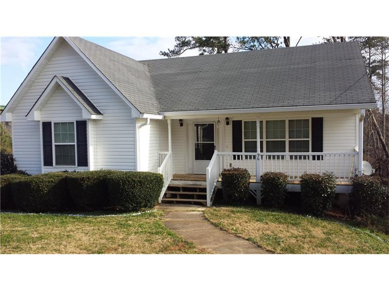 96 Mcclure Circle, Buchanan, GA 30113 (MLS #5625811) :: North Atlanta Home Team