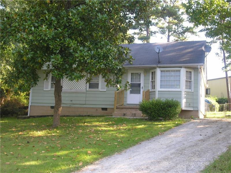 8564 Kennesaw Court, Jonesboro, GA 30238 (MLS #5625847) :: North Atlanta Home Team