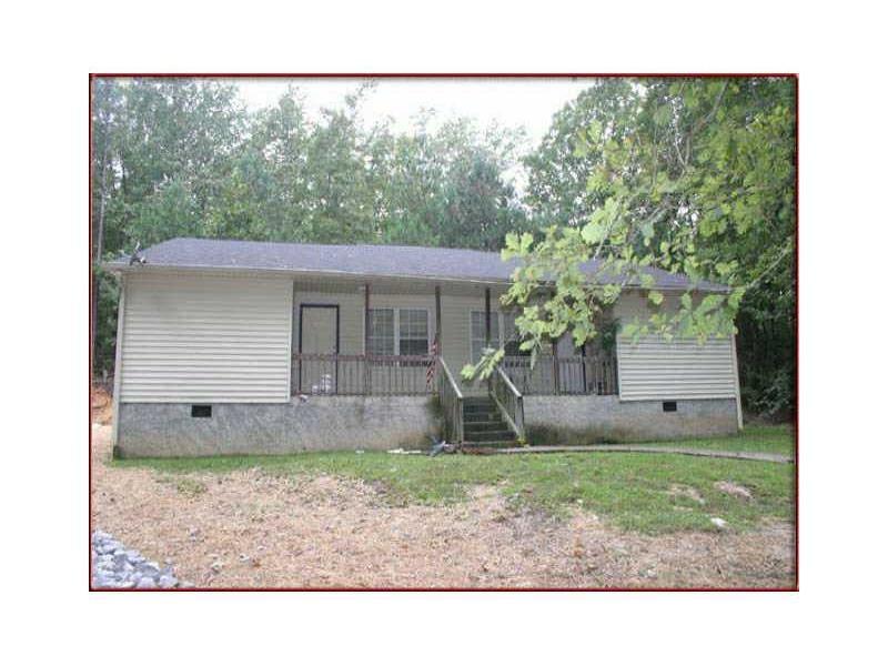 1635 Nutmeg Street, Douglasville, GA 30134 (MLS #5626481) :: North Atlanta Home Team
