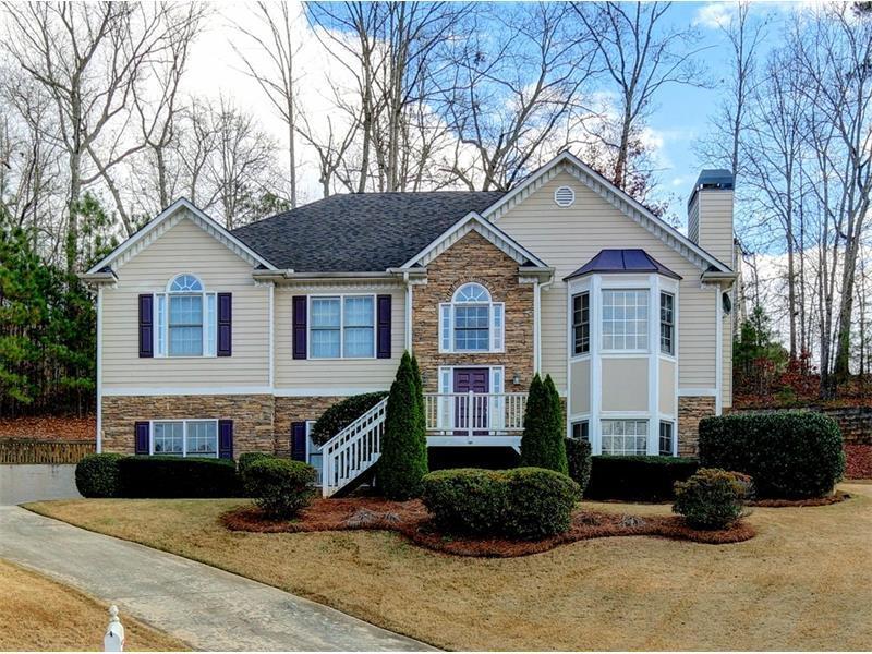 2041 Castlemaine Circle, Woodstock, GA 30189 (MLS #5627547) :: North Atlanta Home Team