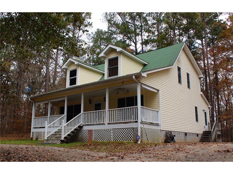 35 Dove Court, Monticello, GA 31064 (MLS #5631580) :: North Atlanta Home Team