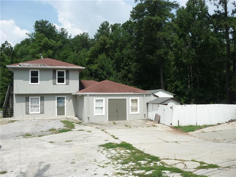 375 Scenic Highway, Lawrenceville, GA 30046 (MLS #5634847) :: North Atlanta Home Team